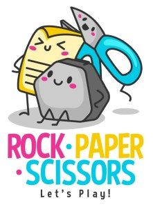 rock paper scissos mummyonmymind