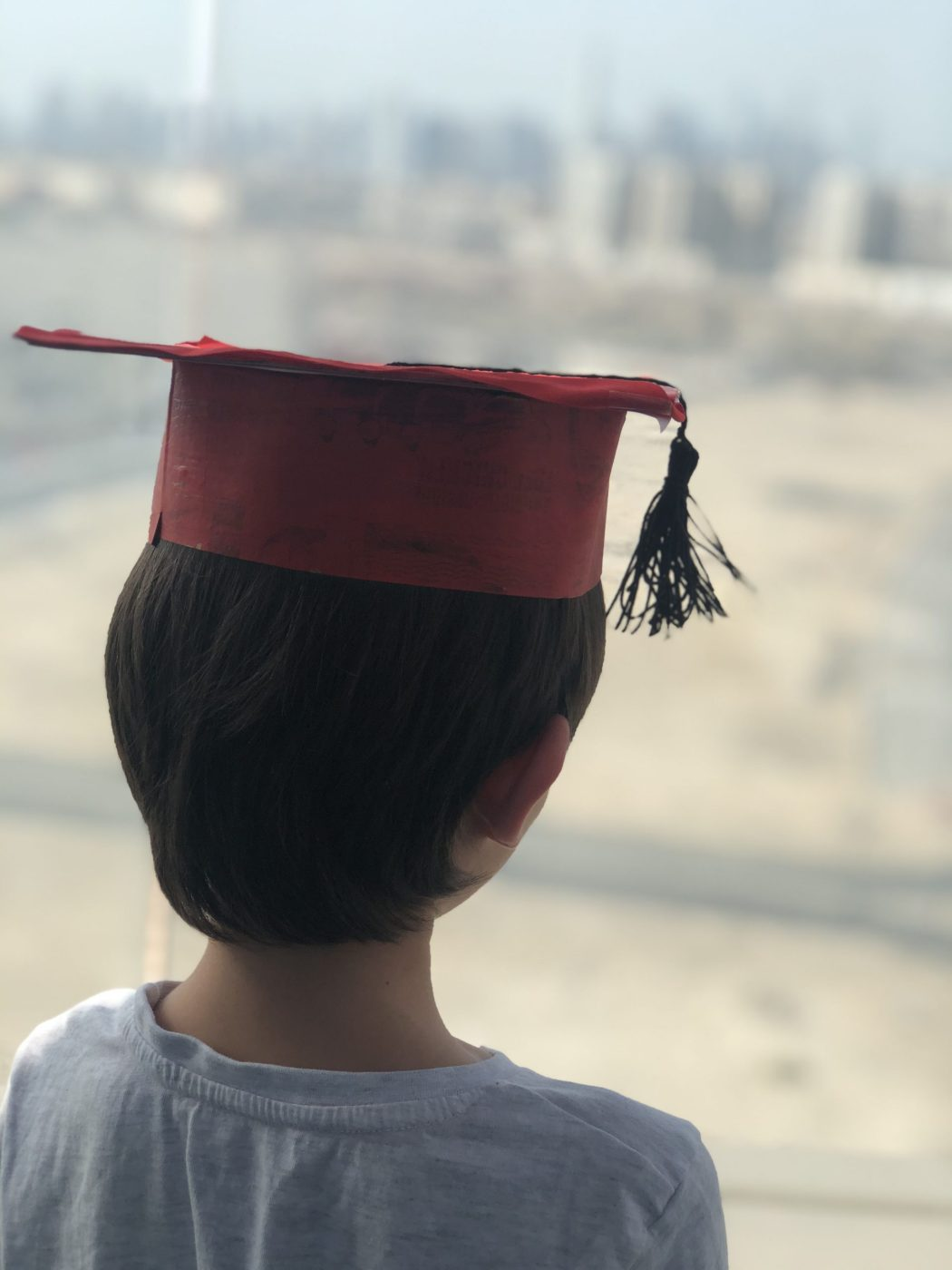 mummyonmymind graduation hat