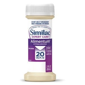 Similac Alimentum Ready to Feed