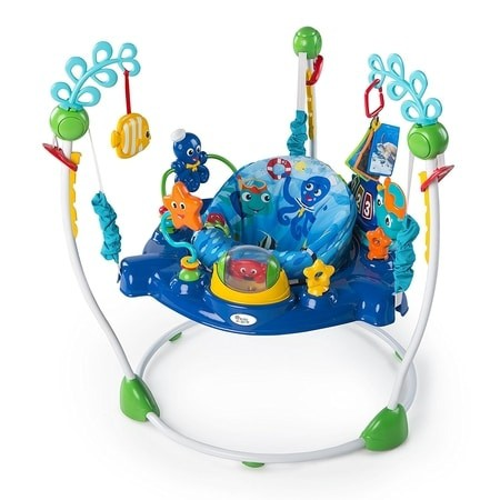 Best baby activity center
