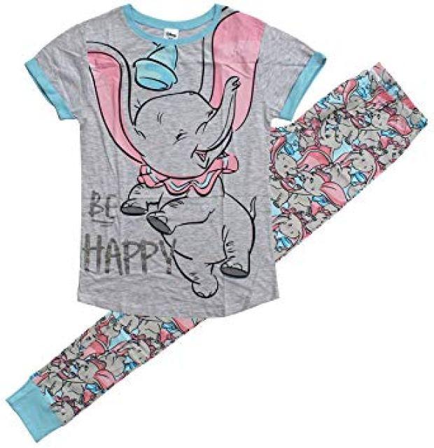 Disney Dumbo Pyjamas