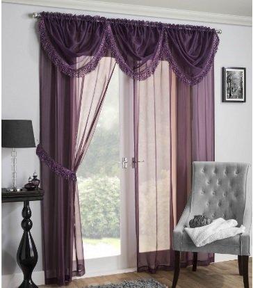 Yorkshire Linen Curtains