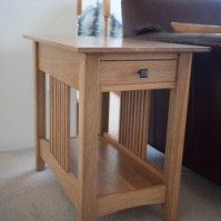 Build Yourself A Side Table2