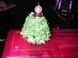 Mumof2, Christmas decoration