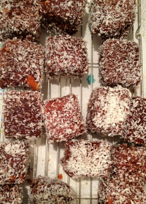 baking tips, laming tons, mumof2, recipe