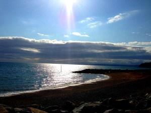 mumof2_sea, south coast, mumof2