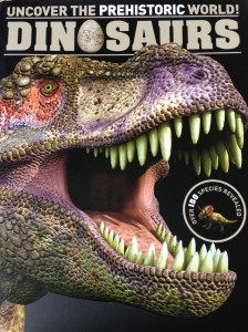 Uncovertheprehistoricworld_mumof2, dinosaurs, dinsaurs encyclopedia, mumof2