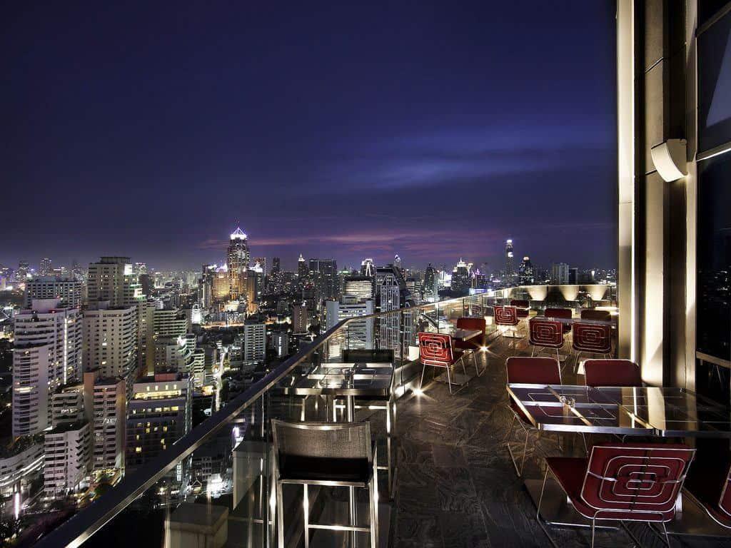 Sofitel Bangkok Sukhumvit Hotel Review Mum On The Move