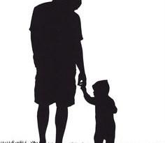 You Ain't No Dad To My Kids, You're Not Even A Man