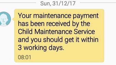 Child Maintenance Service Is It Failing