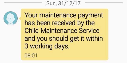 Child Maintenance Service Is It Failing Mums Advice