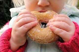 Fines For Parents With Obese Children