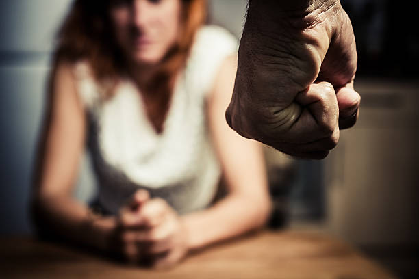 I Am Too Weak To Leave My Abusive Marriage