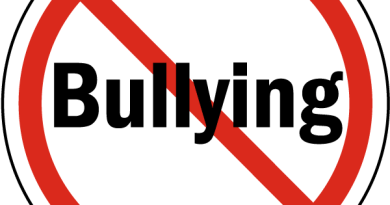 Anti Bullying Isn't Something That Should be Discussed...