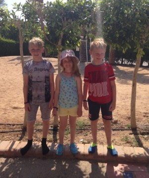 Allow Families To Have A Holiday During Term Time