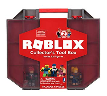 Roblox Collectors Toolbox