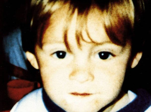 Stop The James Bulger Film And Oscar Nomination