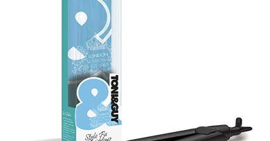 TONI&GUY Style Fix Straightener