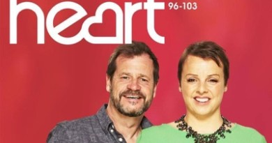 Heart Radio Is Heartless-Bring Back Our Local Presenters