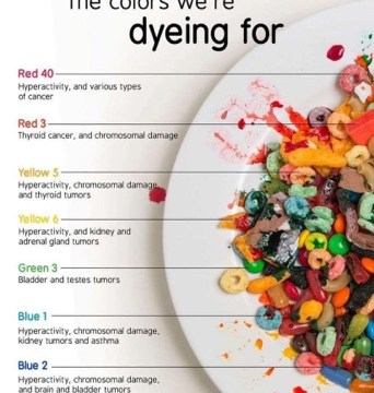 The Colors We're Dyeing For