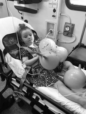 My Daughter Was Unresponsive After Her Immunisations