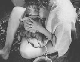 The Majority Of Newborns Want To Breastfeed More Frequently