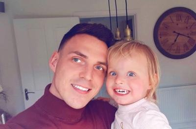 One Year Of Single Dadding