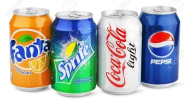 Drinking Out Of Cans Could Be Deadly