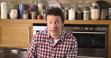 Food Photography by Jamie Oliver & David Loftus