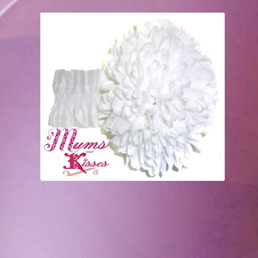 single garter example by mumsandkisses.com