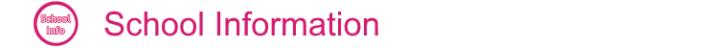 school info logo