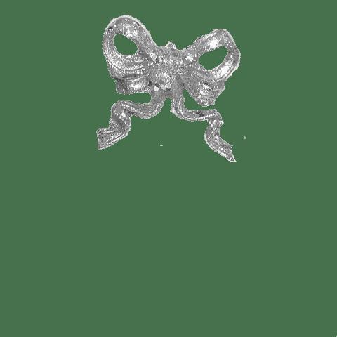 Silver centerpiece