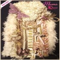 Mega Homecoming Mum By Mums and Kisses