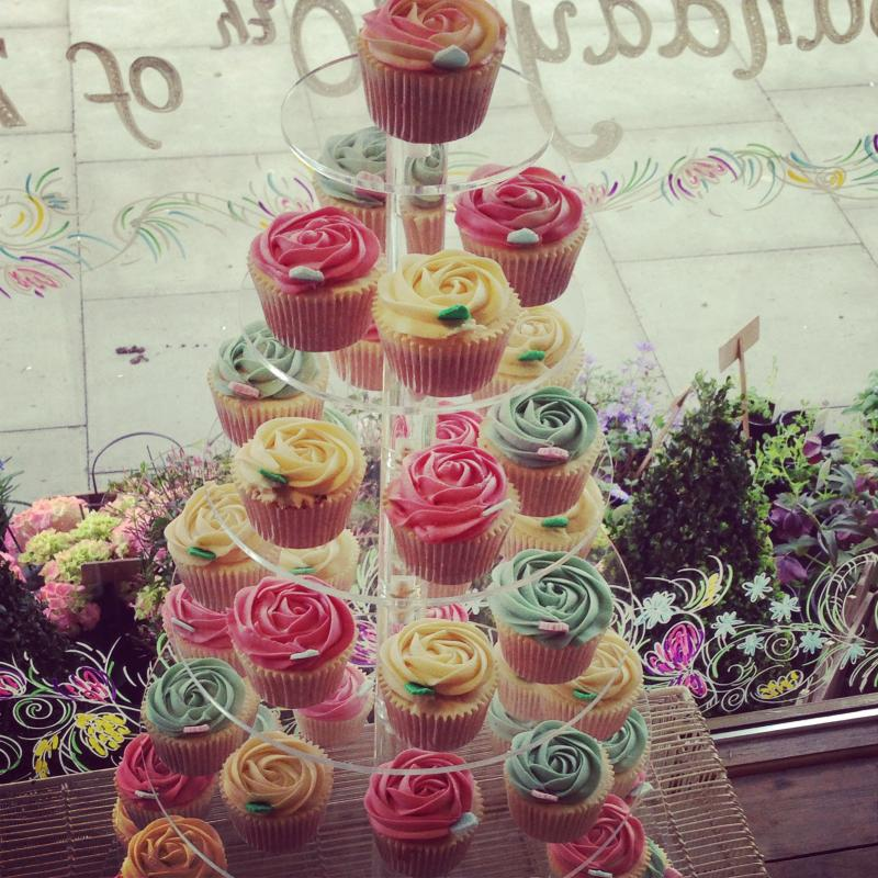 Baby Cakes East Sheen