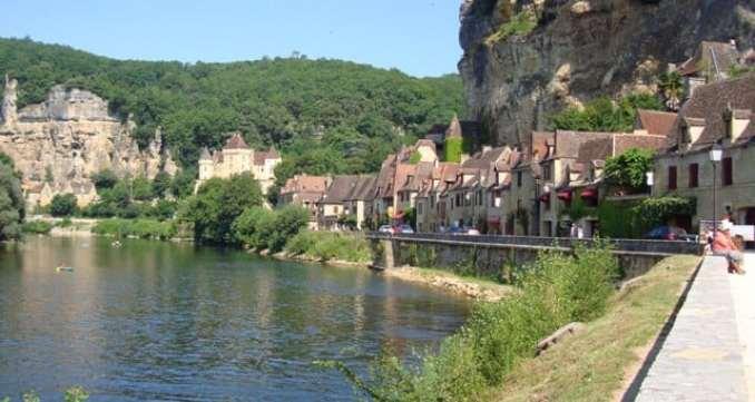 L Roque Gageac