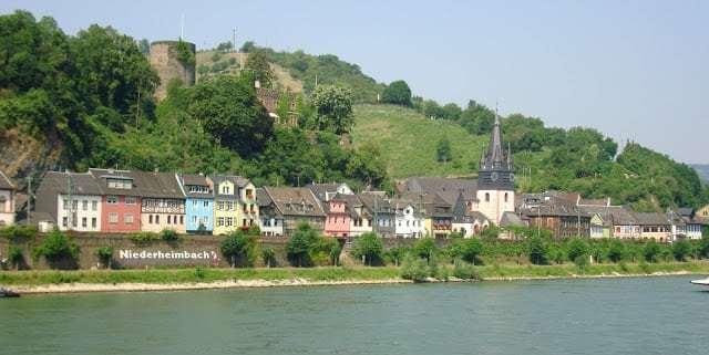 Niederheimbach Germany