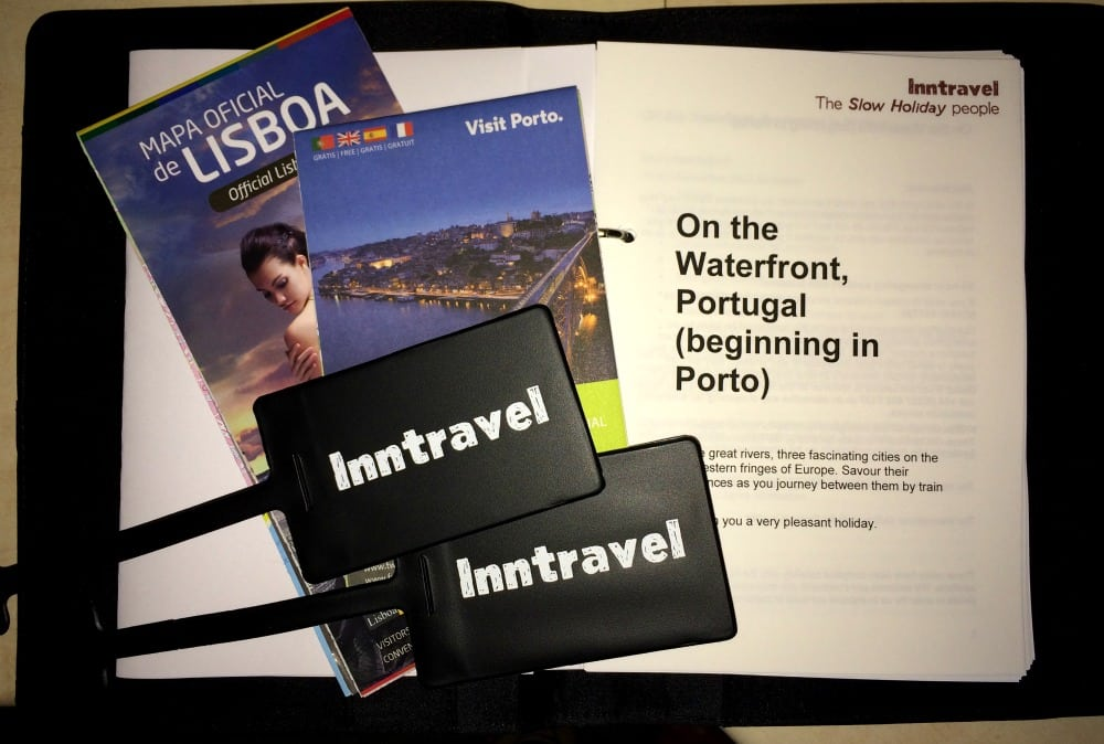Inntravel Portugal documents