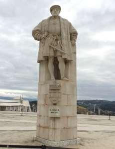 Coimbra Dom Joao III