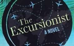 The Excursionist JD Sumner