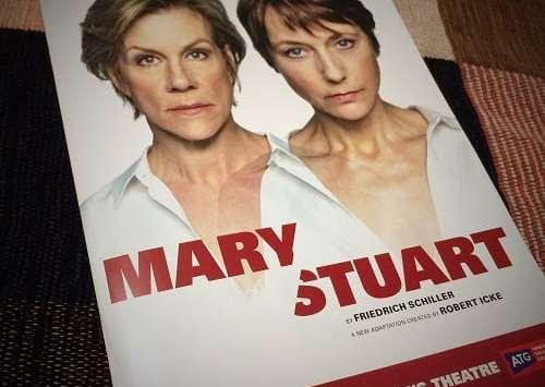 Mary Stuart programme