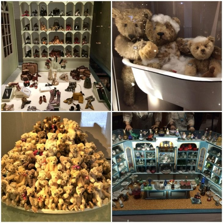 Toy World museum, Basel