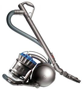 Dyson DC28C Cylinder Ball Vacuum Cleaner with Pet Tool