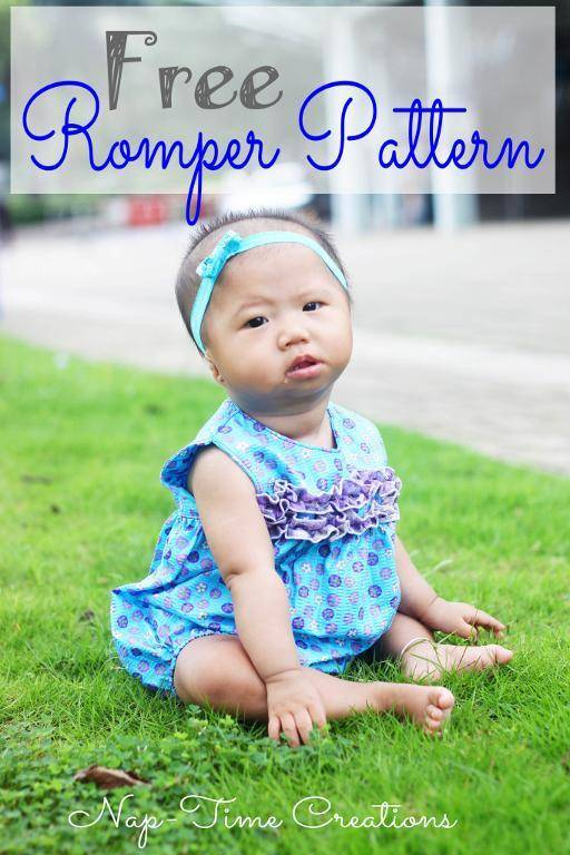 Free Baby Clothes Pattern