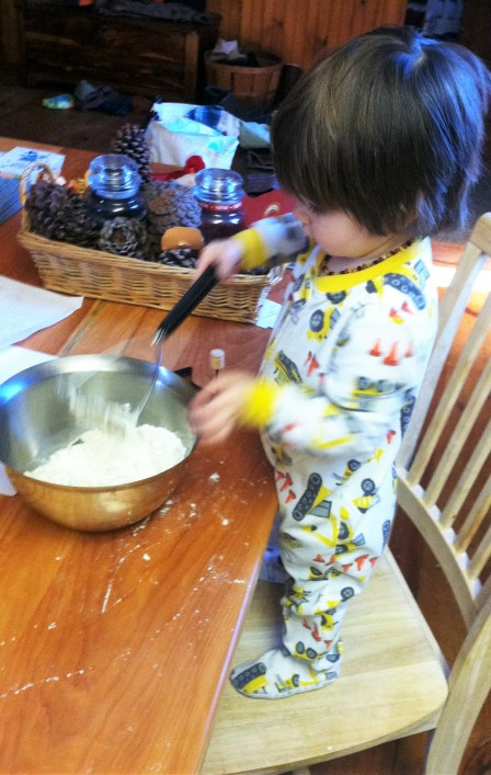 Cooking with Toddlers : 10 Ideas to save your Sanity. Mumsorchardhouse.com