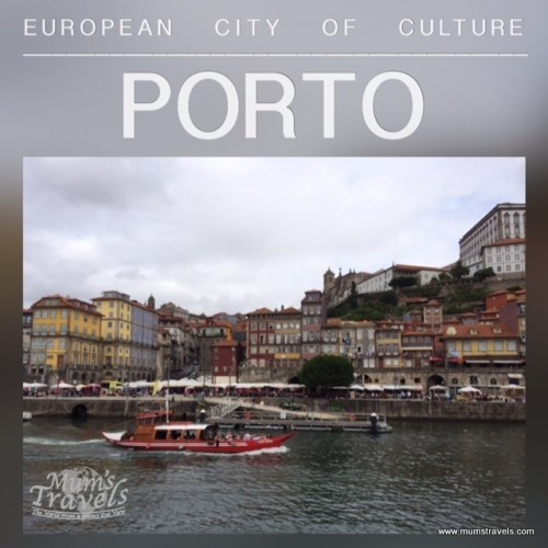 Porto, Portugal's second largest city