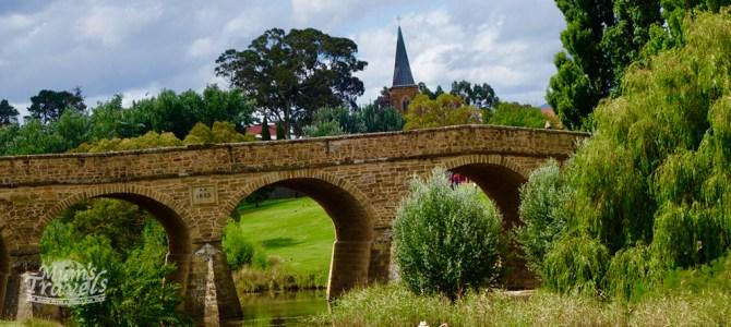 15 Days Tasmania & Melbourne Self-Drive 2017 – Day 2 (Hobart, Brighton and Richmond)