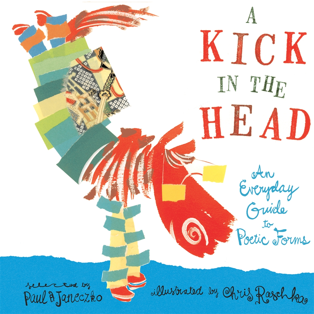June Book Pick A Kick In The Head Edited By Paul