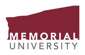 Image result for memorial university logo