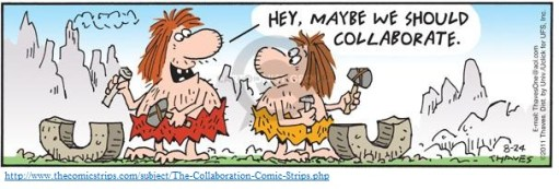 Image result for collaboration