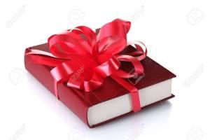 Offrir des livres comme cadeaux, c'est important